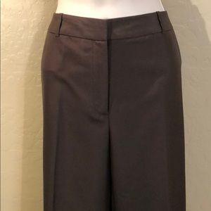 LOFT Pants - Ann Taylor Loft 100% Silk Pants. Size 6